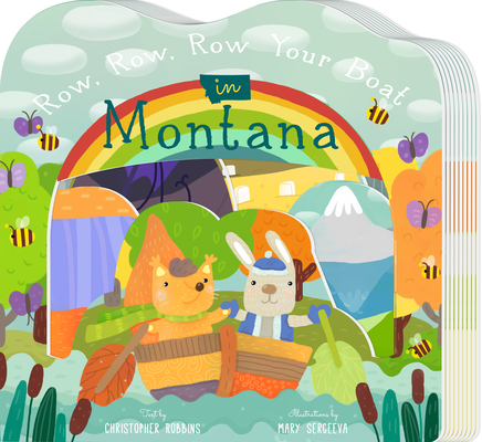 Row, Row, Row Your Boat in Montana Cover Image