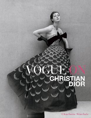 Vogue on Christian Dior Cover Image