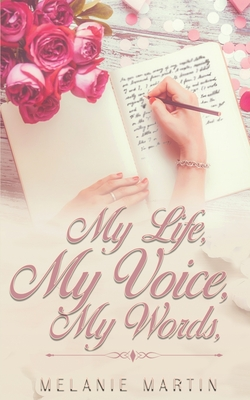 My Life, My Voice, My Words Cover Image
