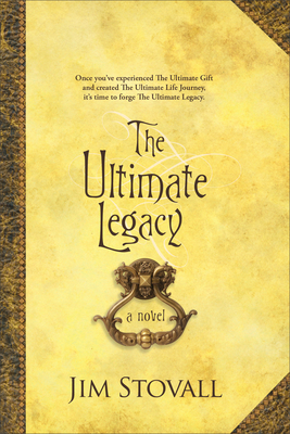 The Ultimate Legacy Cover Image