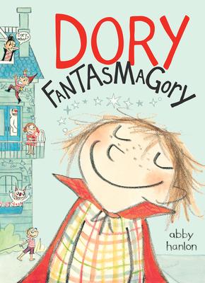 Dory Fantasmagory Cover