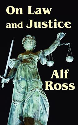 On Law and Justice Cover Image