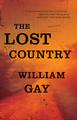 The Lost Country Cover Image