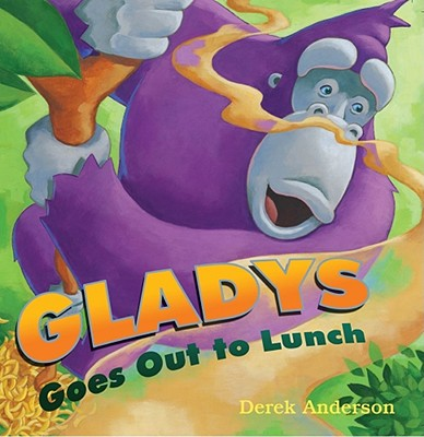 Gladys Goes Out to Lunch Cover