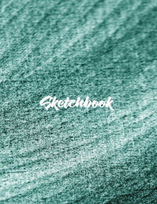 Sketch Book For Teen Girls and boys: Notebook for Drawing, Writing, Painting, Sketching or Doodling, 8.5