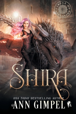 Shira: An Urban Fantasy Cover Image
