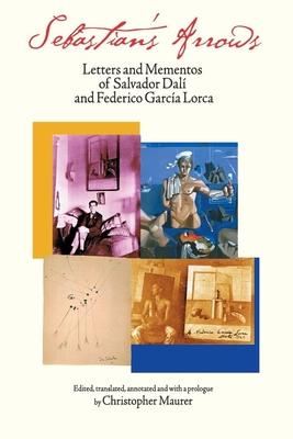 Cover for Sebastian's Arrows