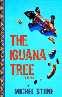 The Iguana Tree Cover