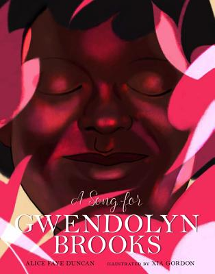 A Song for Gwendolyn Brooks, 3 Cover Image
