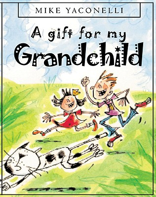 A Gift for My Grandchild Cover Image