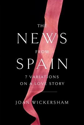 The News from Spain Cover