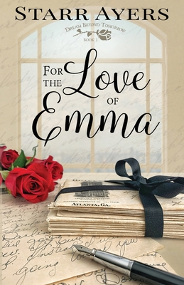 For the Love of Emma cover