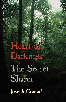 Heart of Darkness and the Secret Sharer Cover