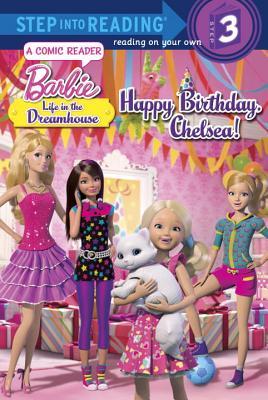 Happy Birthday, Chelsea! Cover