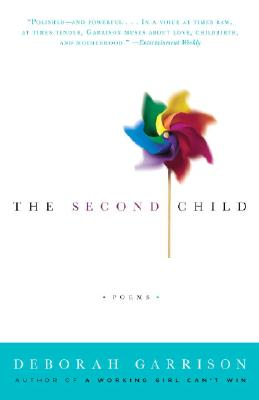 The Second Child Cover