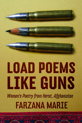 Load Poems Like Guns: Women's Poetry from Herat, Afghanistan Cover Image