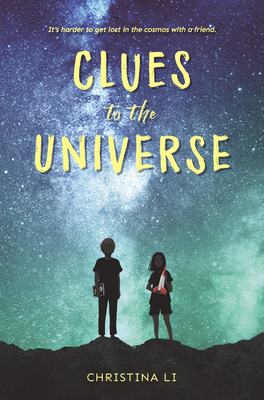 Cover for Clues to the Universe