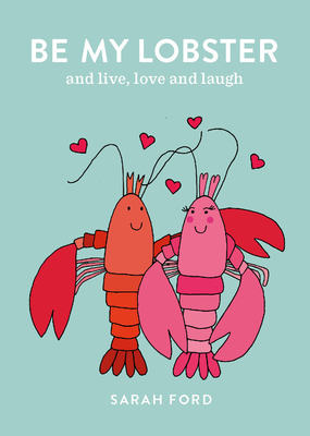 Be My Lobster Cover Image