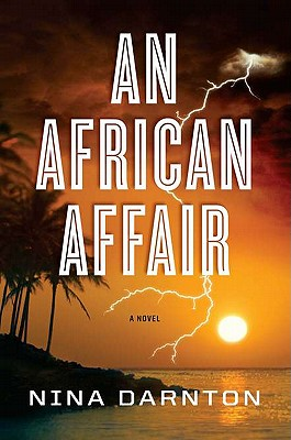 AN African Affair Cover