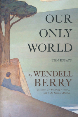 Our Only World Cover