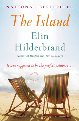 The Island Cover