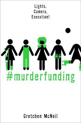 #MurderFunding (#MurderTrending #2) Cover Image