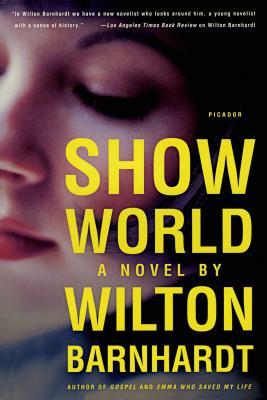 Show World: A Novel Cover Image