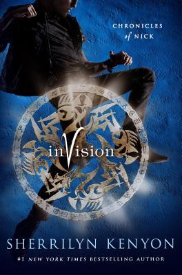 Cover for Invision