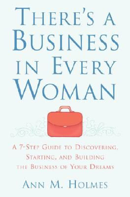 There's a Business in Every Woman Cover