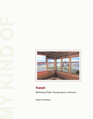 My Kind of Transit Cover
