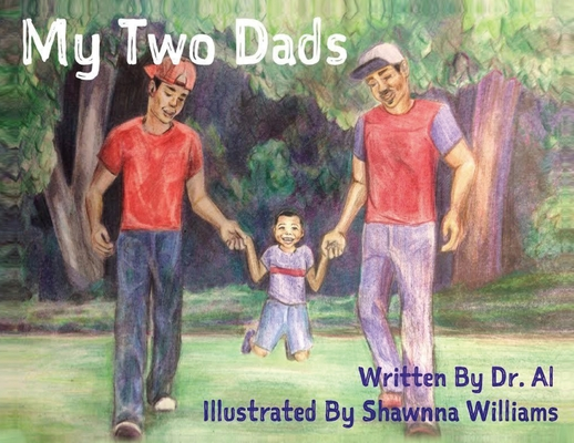 My Two Dads Cover Image