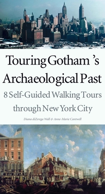 Touring Gotham's Archaeological Past Cover