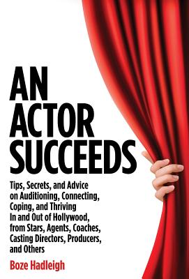 An Actor Succeeds Cover