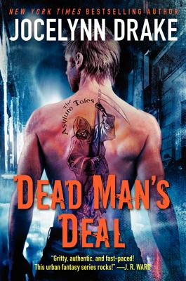 Dead Man's Deal: The Asylum Tales Cover Image