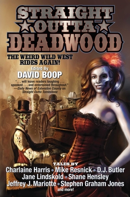 Straight Outta Deadwood Cover Image