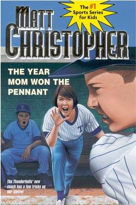 The Year Mom Won the Pennant Cover Image