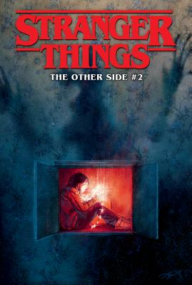 Stranger Things: The Other Side #2 Cover Image