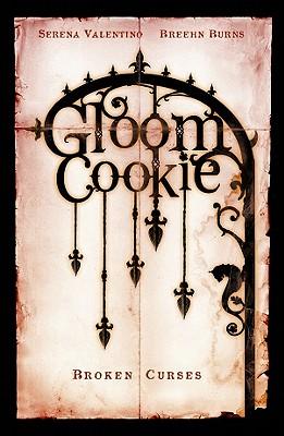 Gloom Cookie Volume 3 Cover