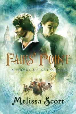 Fairs' Point: A Novel of Astreiant Cover Image