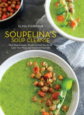 Soupelina's Soup Cleanse Cover