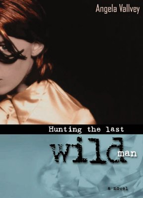 Hunting the Last Wild Man Cover