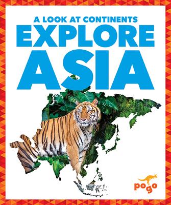 Explore Asia Cover Image