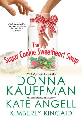The Sugar Cookie Sweetheart Swap Cover