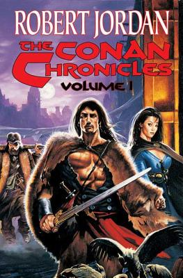 The Conan Chronicles Cover