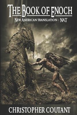 The Book of Enoch (Nat): New American Translation Cover Image