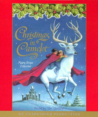 Magic Tree House #29: Christmas in Camelot Cover Image