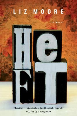 Heft: A Novel Cover Image