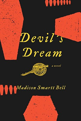 Devil's Dream Cover