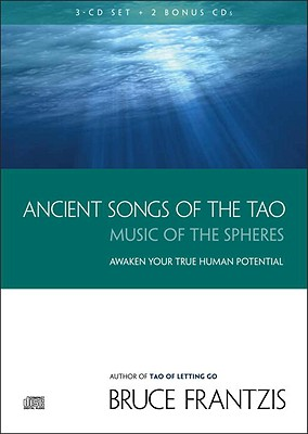 Ancient Songs of the TAO Cover
