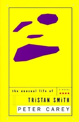 The Unusual Life of Tristan Smith Cover Image